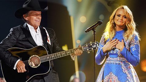 George Strait To Perform Rare Duet With Miranda Lambert At ACM Awards | Country Music Videos