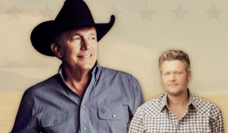 6d1107edec6 George Strait Announces Massive Stadium Show With Blake Shelton   Cody  Johnson