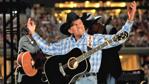 Just Announced: George Strait To Perform At ACM Awards   Country Music Videos