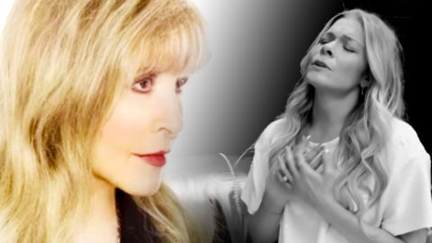 Stevie Nicks' Song 'Crystal' Earns Remake From LeAnn Rimes   Country Music Videos