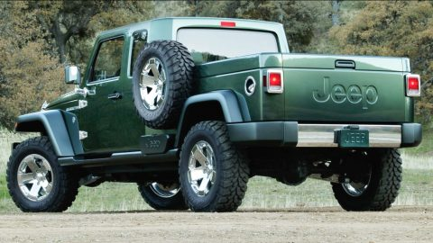 Breaking Jeep S Brand New Gladiator Pickup Truck Sells Out In 24 Hours Country Rebel