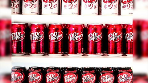 Does Regular Dr Pepper Bore You? Wait Until You Try The New Flavor | Country Music Videos
