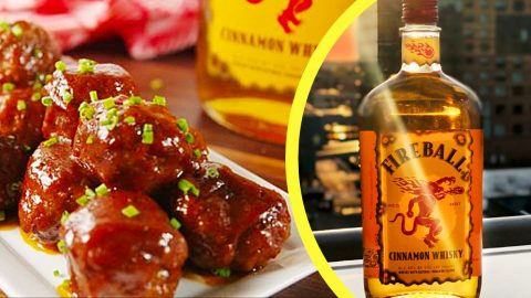 7+ Unique Ways Fireball Whisky Can Improve Your Dinner Tonight | Country Music Videos