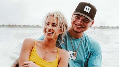 Kane Brown & Wife Announce First Pregnancy | Country Music Videos