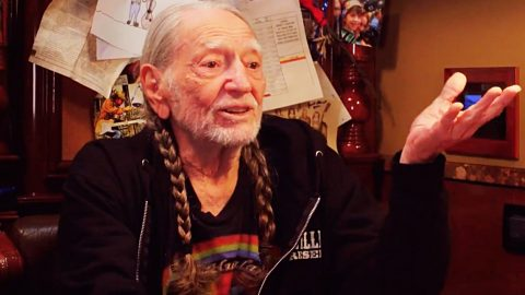 Willie Nelson Gets Real About Arrests & Retirement During Interview With Sammy Hagar | Country Music Videos