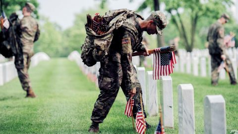 You Need To Learn The Difference Between Memorial Day & Veterans Day | Country Music Videos