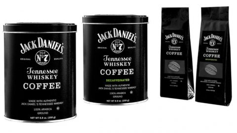Jack Daniel's Releases A Whiskey-Infused Coffee That Doesn't Get You Drunk | Country Music Videos