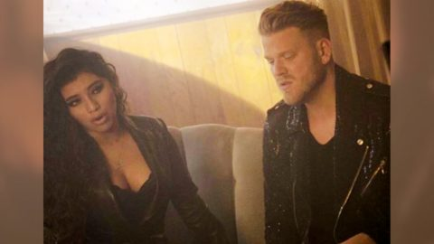 Pentatonix Shares Cover Of 'Shallow' From 'A Star Is Born' | Country Music Videos