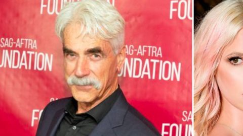 Sam Elliott Only Has 1 Daughter – And She's Stunning | Country Music Videos
