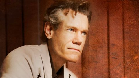 New Randy Travis Song Surfaces After Years In Hiding | Country Music Videos