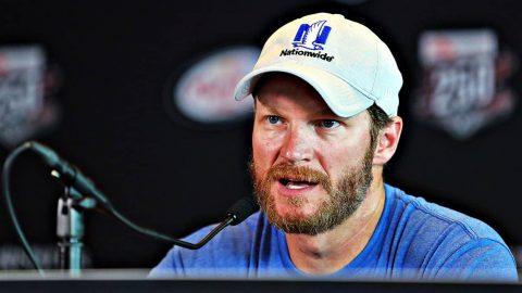 Dale Jr.'s Longtime Sponsor Leaves NASCAR | Country Music Videos