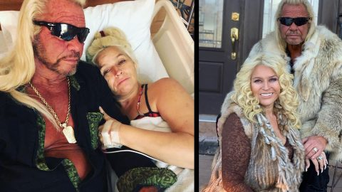 Dog The Bounty Hunter's Wife Put Into Medical Coma | Country Music Videos
