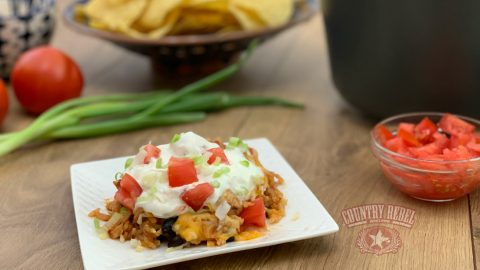 One-Pot Mexican Chicken & Rice Casserole | Country Music Videos