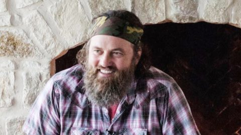 'Duck Dynasty' Star Willie Robertson Reveals Return To TV | Country Music Videos