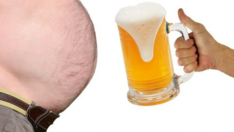 Study Says Men With Beer Bellies Are More Attractive, Will Live Longer | Country Music Videos