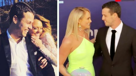 Miranda Lambert Opens Up About Being A Stepmom To Husband's Baby Boy | Country Music Videos
