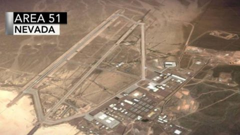 U.S. Air Force Ready 'To Protect' Area 51 After 1 Million People Pledge To Raid | Country Music Videos