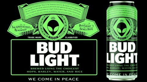 Bud Light Extends Offer To Aliens In Area 51 & The Tweets Are Hysterical | Country Music Videos