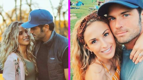 Jason Aldean's Sister Marries Country Star Chuck Wicks – See The Stunning Photos | Country Music Videos