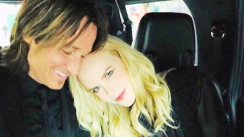 Keith Urban & Nicole Kidman Welcome Adorable New Family Member | Country Music Videos