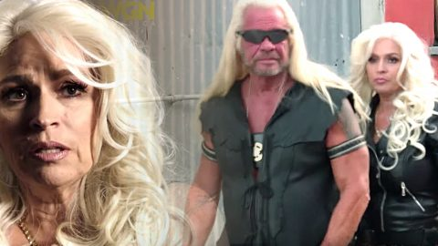 Dog & Beth Hunt Urban Terrorists In First Look At Her Final Show   Country Music Videos