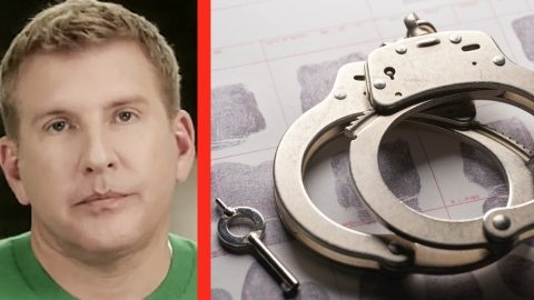 Todd Chrisley Faces 30 Years In Prison For Fraud | Country Music Videos