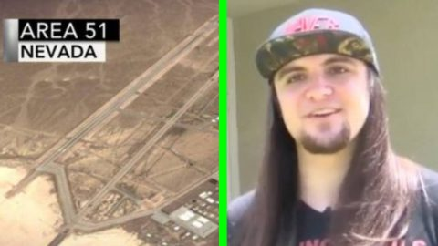 Area 51 Raid Event Organizer Says FBI Showed Up To His House | Country Music Videos