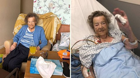 93-Year-Old Woman Dies From Broken Heart Syndrome After Getting Robbed | Country Music Videos