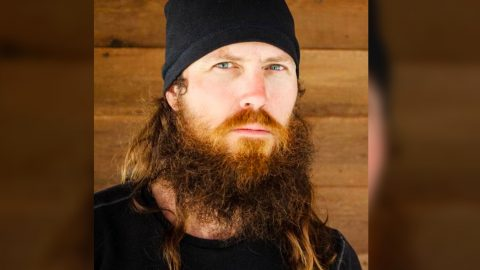 'Duck Dynasty' Star Jase Robertson Admits He Didn't Drink Until He Turned 30 | Country Music Videos