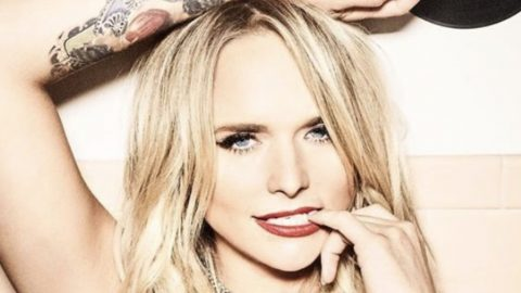 Miranda Lambert Teases 'Something Up Her Sleeve' With Sultry Photo | Country Music Videos