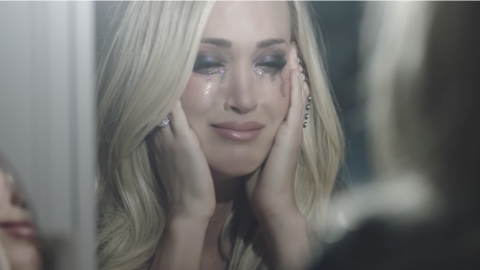 New Study Shows That Crying Can Help You Lose Weight   Country Music Videos