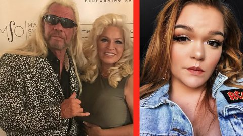 """Dog The Bounty Hunter's Daughter, Bonnie, Hospitalized Due To """"Excruciating"""" Nerve Pain 