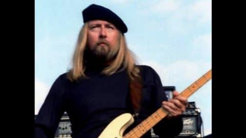 Lynyrd Skynyrd Founding Bassist Larry Junstrom Has Died | Country Music Videos