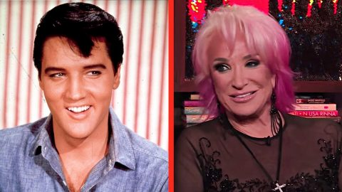 """Tanya Tucker Says She Rejected Elvis: """"I Didn't Want To Be One Of The Girls"""" 