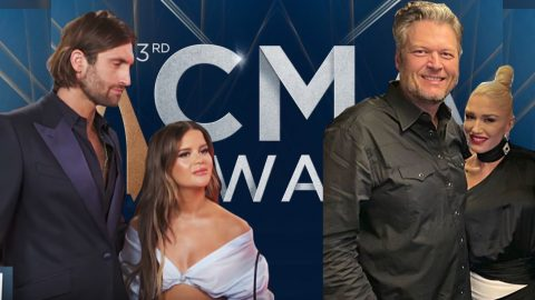The Cutest Couples At 2019 CMA Awards | Country Music Videos