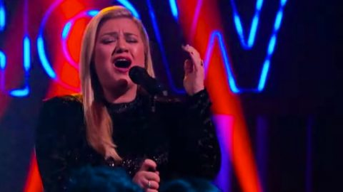 Dolly & LeAnn Rimes Both Sang Brandi Carlile's 'The Story' – Now Kelly Clarkson Has Her Version | Country Music Videos