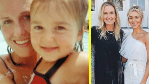 Korie Robertson Writes Sadie A Letter Days Leading Up To Her Wedding | Country Music Videos