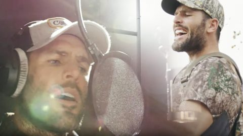 "Mike Fisher Releases Parody Song About Hunting – To The Tune Of ""Amazed"" 