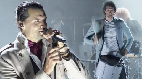 "CMA Country Christmas: for KING & COUNTRY Puts Own Spin On ""Little Drummer Boy"" 