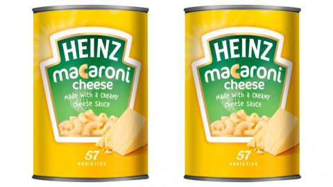 Heinz Is Now Selling Mac & Cheese In A Can   Country Music Videos