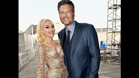Blake Shelton Admits Gwen's Understanding Makes Relationship Work | Country Music Videos