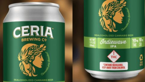 Cannabis-Infused Sober Beer Coming Soon | Country Music Videos