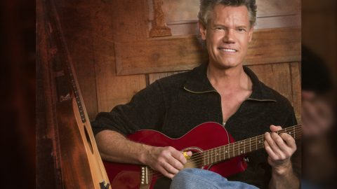 Randy Travis' New Gospel Album & DVD Available For Pre-Order | Country Music Videos