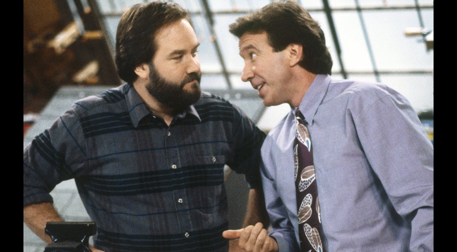 Home Improvement Movie Reboot Gets A Yes From Tim Allen Country Rebel