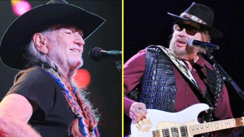 Willie Nelson & Hank Jr. Named As Headliners For First-Ever Born & Raised Festival | Country Music Videos