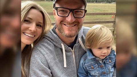 Dale Jr. & Amy Are Expecting 2nd Child | Country Music Videos