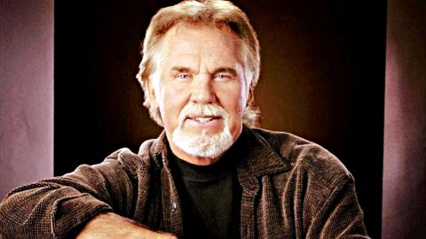 "Kenny Rogers To Be Honored By Country Artists At ACM Presents: ""Our Country"" 