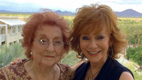 Reba McEntire's Mom, Jacqueline McEntire, Has Died At 92 | Country Music Videos