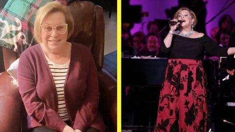 Grammy-Winning Gospel Singer Sandi Patty Tests Positive For COVID-19 | Country Music Videos