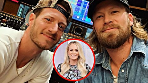 """Florida Georgia Line: Carrie Underwood """"Turned Down"""" Collaboration 
